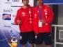 Ariel Mancilla es plata para Chile en los World Games de Cali 2013