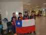 Mundial Wushu Junior 2018