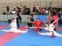 XV Campeonato Internacional de Karate - Kung Fu- Taekwondo - Canal 13