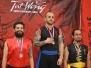 II Campeonato Nacional de Wushu 2016
