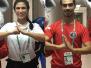 Mundial Wushu Kazan Rusia 2017